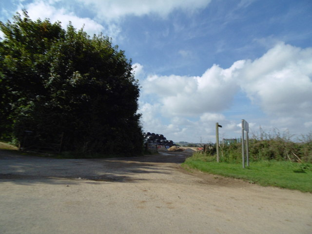 Platts Lane, Tetford
