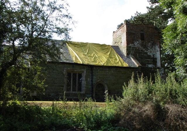 St Margaret's Church, Somerby