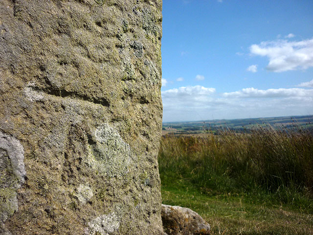Cut benchmark on the Long Stone