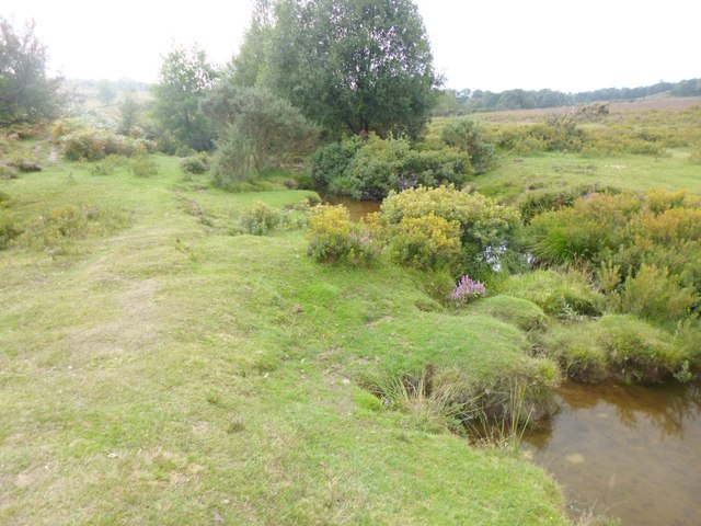 Millersford Brook