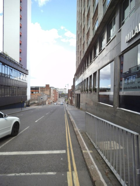 Lionel Street