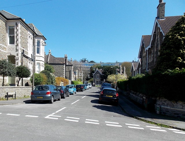 Madeira Road, Clevedon