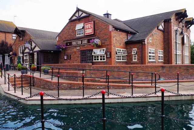 Fayre & Square Furzton Lake, Shirwell Crescent, Furzton, Milton Keynes