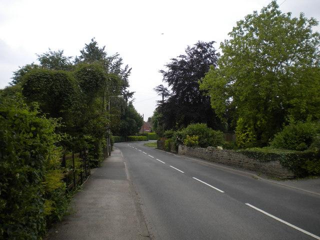 Bleasby Road, Thurgarton (2)