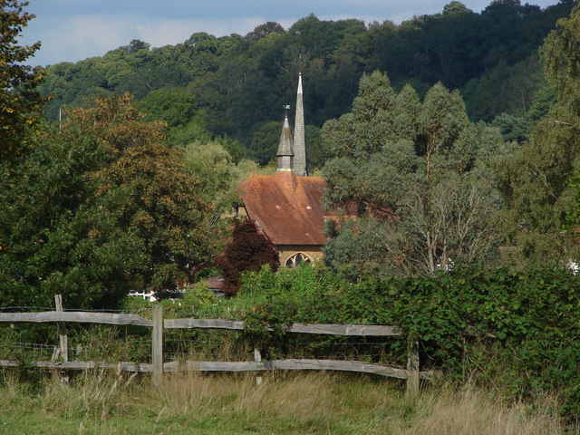 Wonersh United Reformed Church
