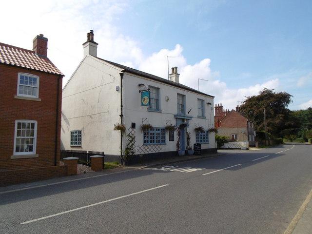 The Hundleby Inn, Hundleby, Spilsby
