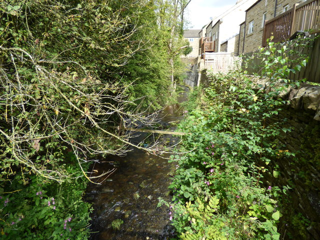 Embsay Beck