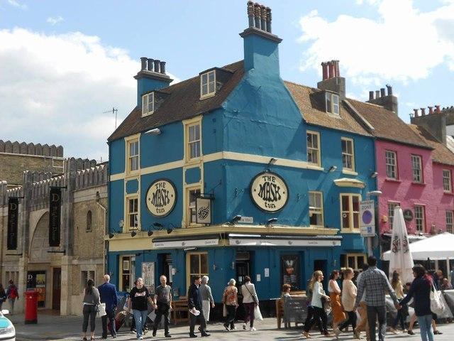 The Mash Tun, Brighton