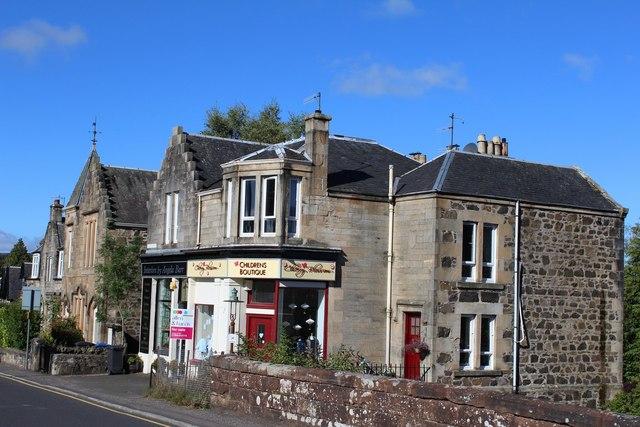 Carmichael Place, Lochwinnoch Road, Kilmacolm