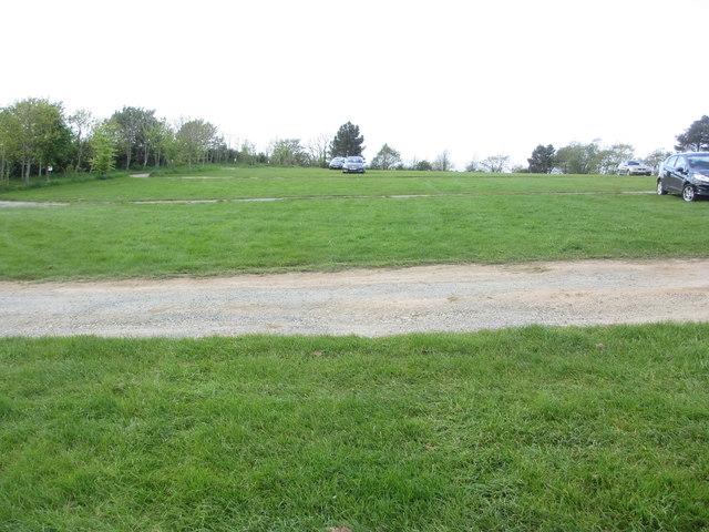 Green car park (2)