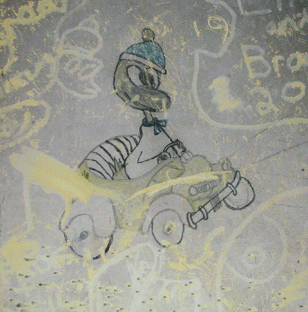WW2 USAAF artwork