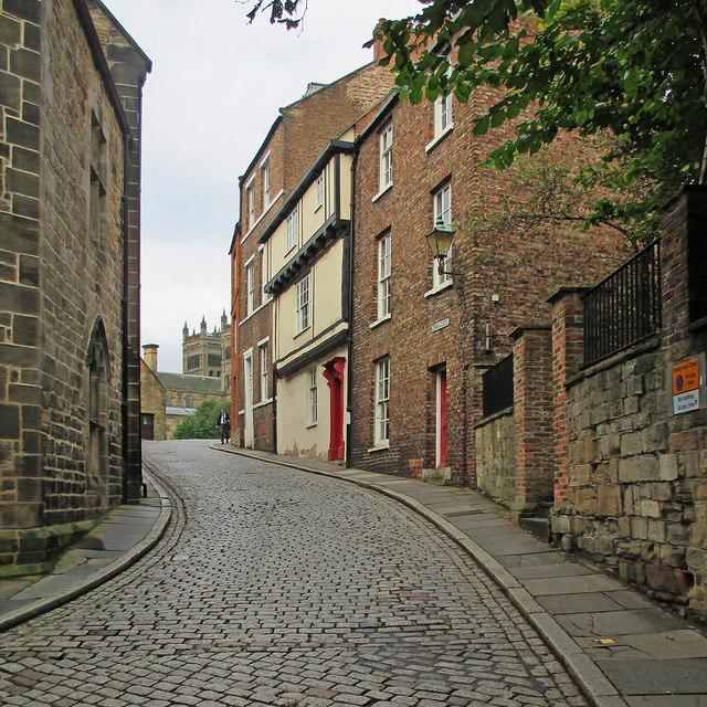 Durham: Owengate