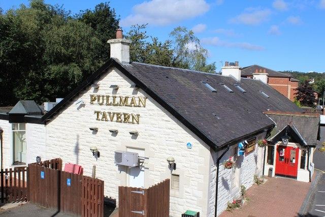 Pullman Tavern, Kilmacolm