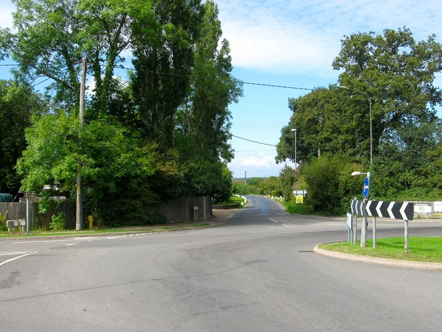 Hickstead Lane, Hickstead