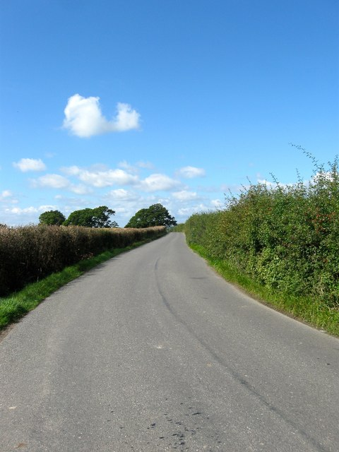 Hickstead Lane