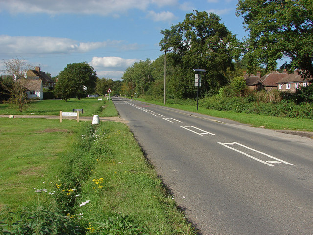 King's Road, Wonersh