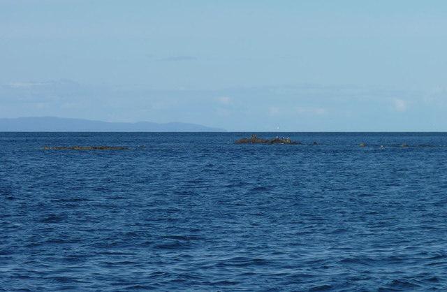 Post Rocks, Islay