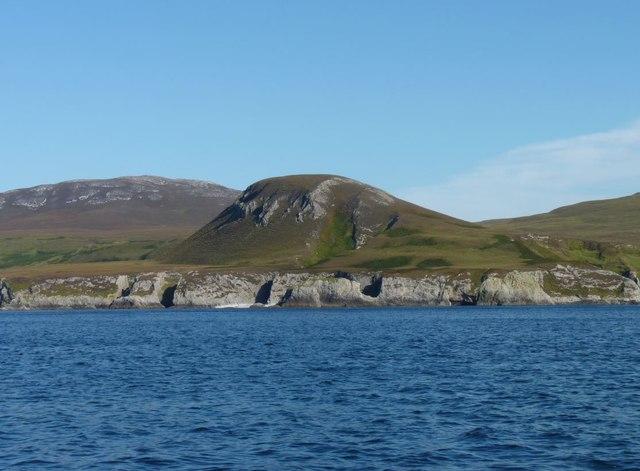 Mala Bholsa, Islay