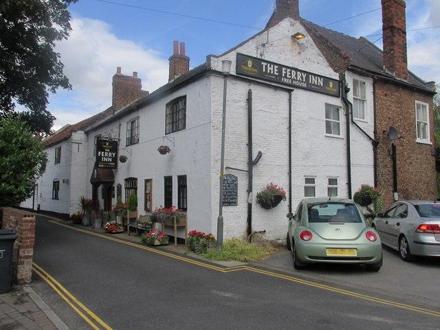 The Ferry Inn, King Street