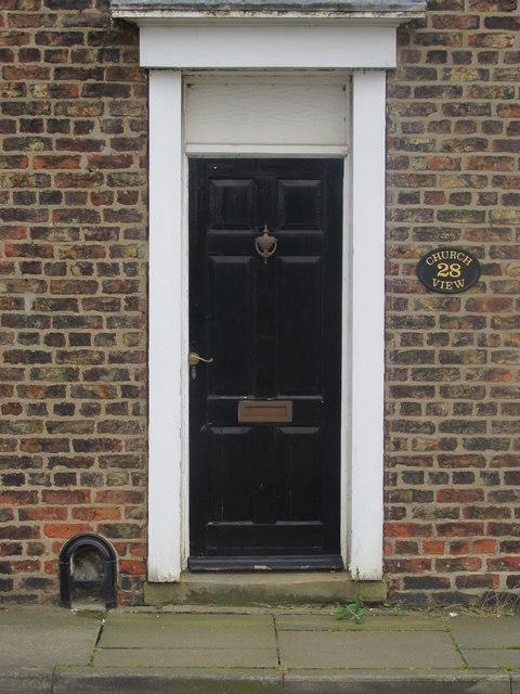 Church View, Church End #2