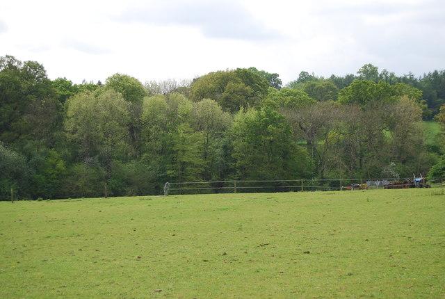 Farmland, Greenacres Farm