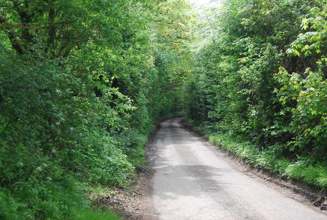 Burnthouse Lane
