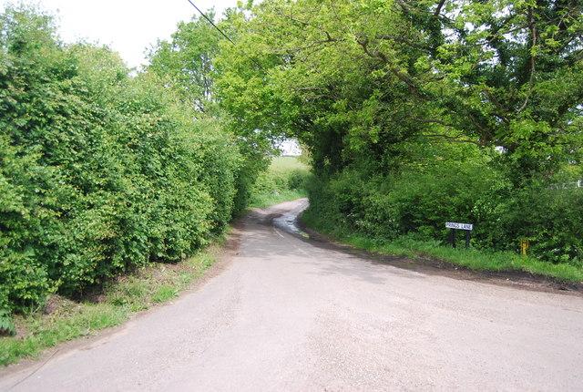 Prings Lane