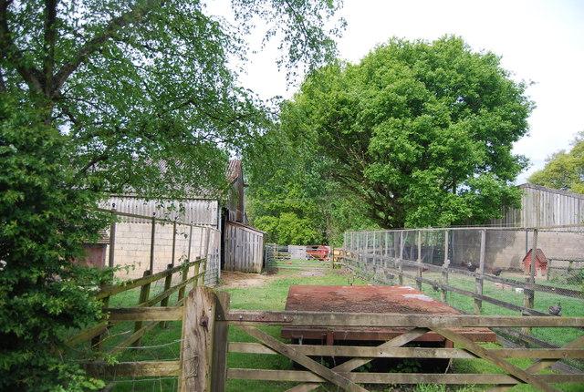 Twisted Barn Farm