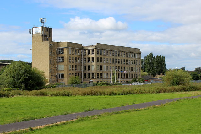 Airedale House