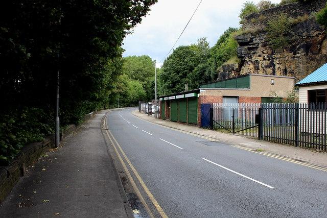 Briggate, Shipley