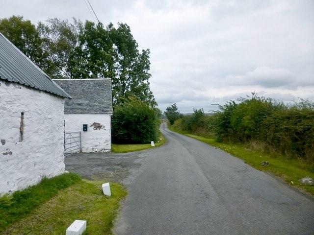Passing Drumhead Farm