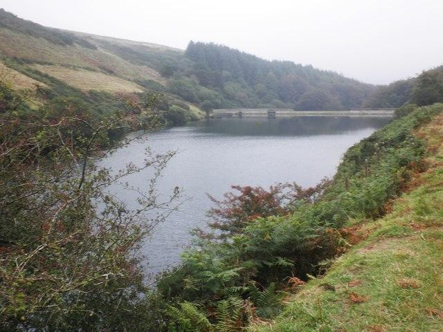 Bray Reservoir