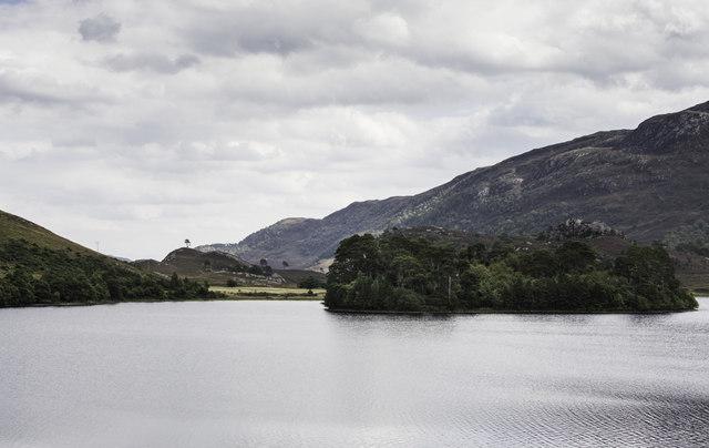 Loch a' Mhuillidh