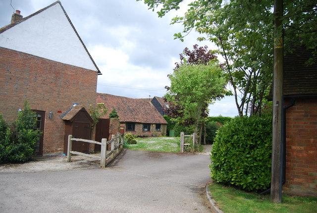 Old Park Farm