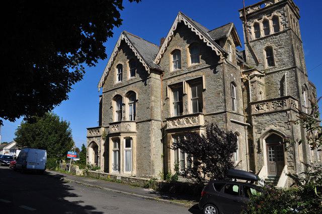 Ilfracombe : Merlin Court Hotel