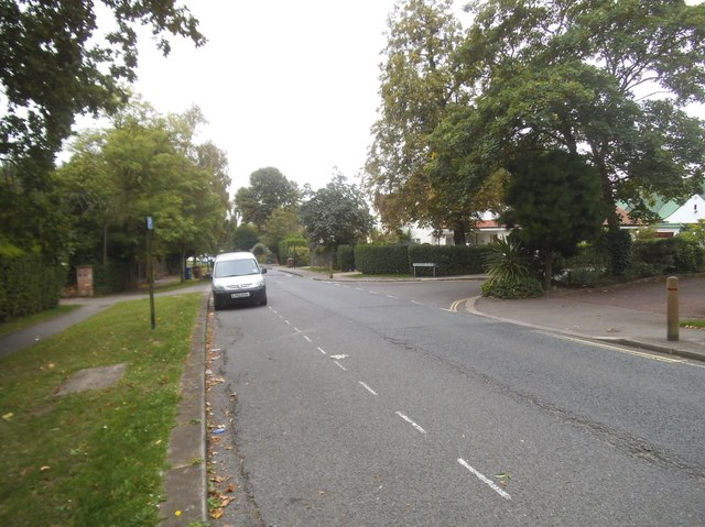 Green Lane, Stanmore