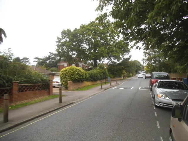 Green Lane, Stanmore