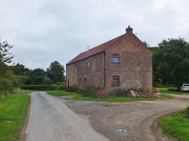 Boggle Lane, Sproatley, Yorkshire