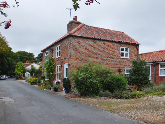 Church Lane, Sproatley, Yorkshire