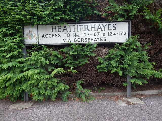 Heatherhayes sign