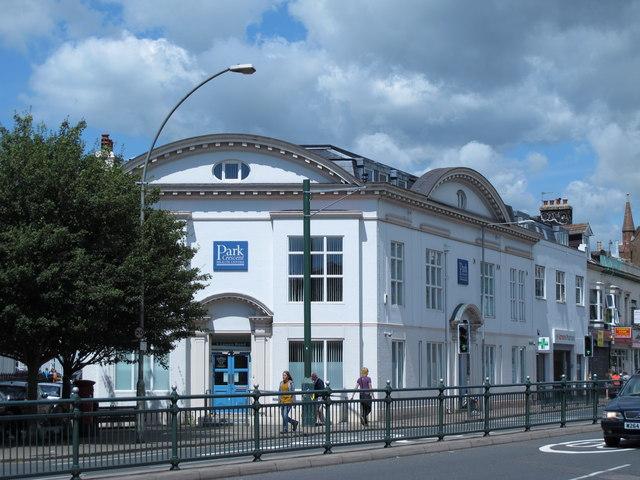 Park Crescent Health Centre, Lewes Road, BN2
