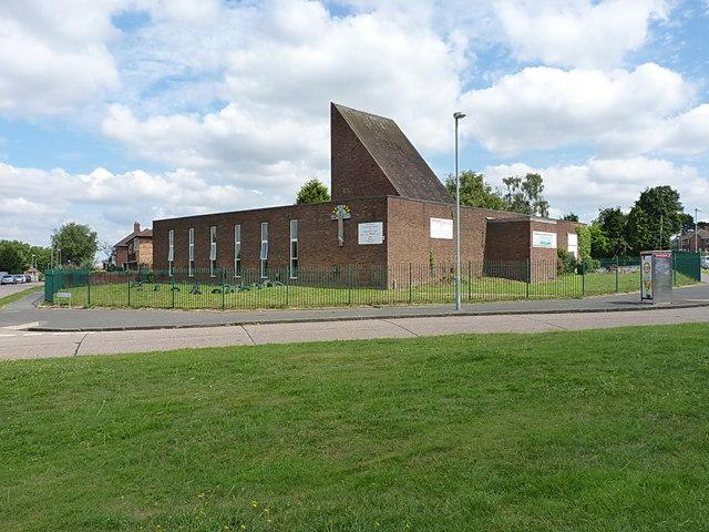 St Richard's Church and Community Centre