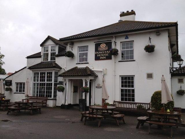 Dunstan House Inn, Burnham-on-Sea