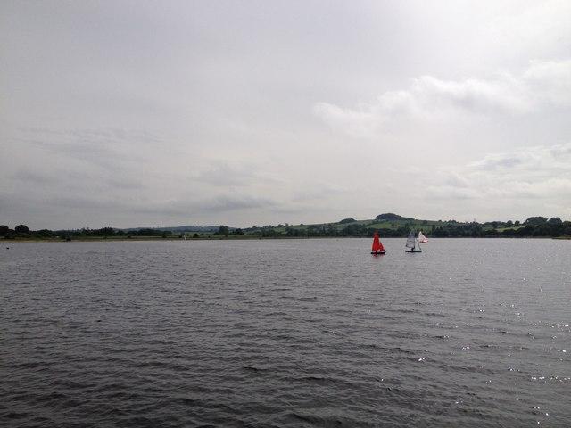 Bartley Reservoir