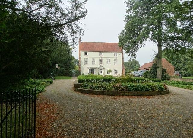 The Manor House, Packington