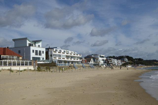 Poole Bay Walk 02