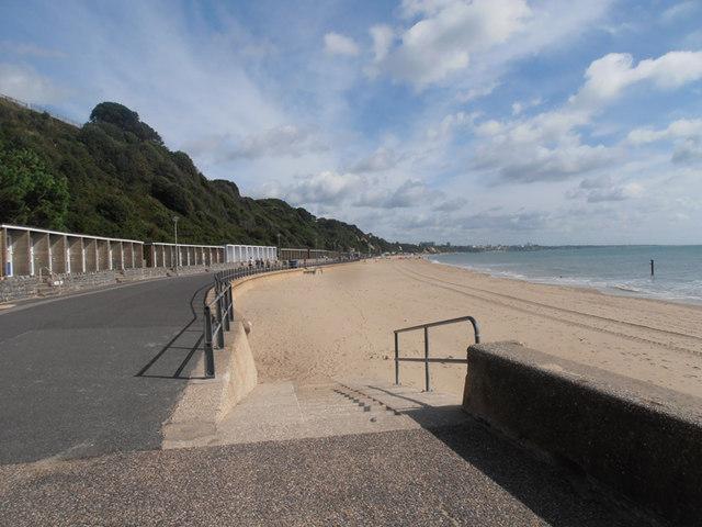 Poole Bay Walk 03