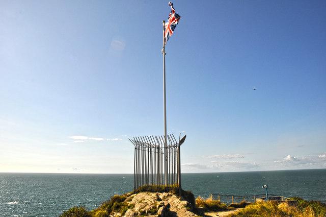 Ilfracombe : Capstone Point