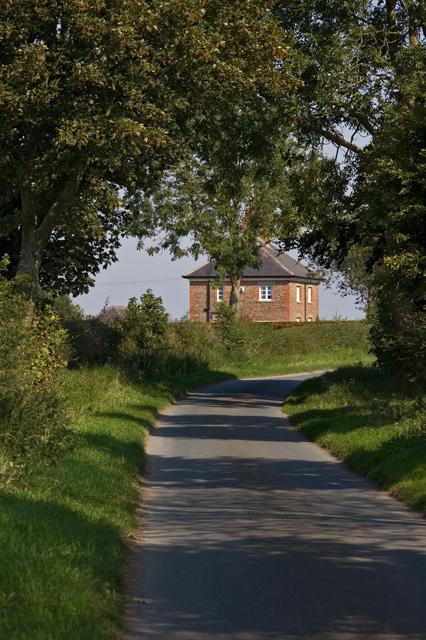 Burnbutts Lane, E Yorks