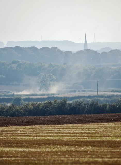 Cawkeld Field, E Yorkshire